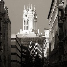 Palacio de comunicaciones - Madrid Instagram photo by @micasaisyourhouse_com (micasaisyourhouse_com) | Iconosquare