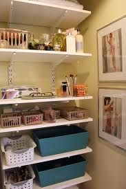 Organize and clean your bathroom