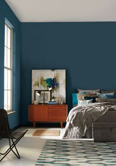 DOMINO:Paint Trends We're Loving for 2018