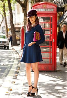 1000 Images About London Street Style On Pinterest London Street Styles London Fashion Weeks
