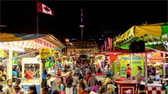 FREE CNE Kids Pass on http://www.canadafreebies.ca/