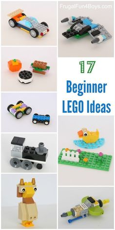 how to use lego designer