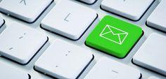 Marketing via mail