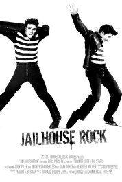 Jailhouse Rock (1957) Poster