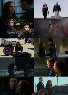 """""""We've had some pretty good times, right, Cap?"""" """"Yes, we have."""" #Romanogers"""