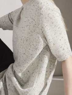 COS | New light knitwear | @andwhatelse