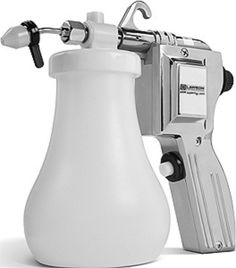 Machine Parts and Attachments 41248: Textile Spot Cleaning Spray Gun Adjustable 110 Volt Light Weight | Fatigue-Free -> BUY IT NOW ONLY: $49.99 on eBay!