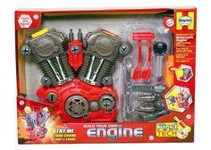 Haynes Junior Build Your Own Engine https://www.greenanttoysonline.com.au/haynes-junior-build-your-own-engine