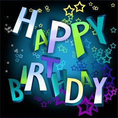 Happy birthday wishes images bday greetings quotes hbd pictures photos messages to friend dad mom husband wife sister brother girlfriend boyfriend. Happy Birthday Wishes Cards, Birthday Blessings, Happy Birthday Pictures, Happy Birthday Quotes, Happy Birthday Neighbor, Male Birthday Wishes, Happy Birthdays, Birthday Posts, Birthday Love