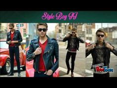 Fashion men -Style Boy *Clasic 2015