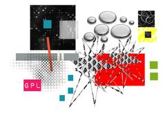 """Splash"" by robinseeherman ❤ liked on Polyvore featuring art"