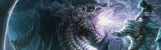 Resultado de imagen de dungeons and dragons dragon