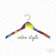 Logo Inspiration: Great Hangers Logo Design