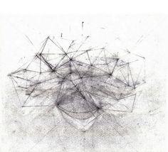 geometric digital art | Geometric Drawing - Pictify - your social art network