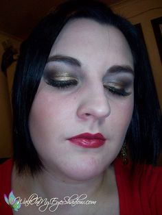 "Makeup Monday - Hillary Duff ""Reach Out"" Inspired Look [Feb '10]"