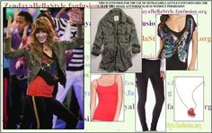 shake it up outfits Tv Show Outfits, Fandom Outfits, Cece Shake It Up, Fashion Show, Fashion Outfits, Bella Thorne, Hat Hairstyles, Celebrity Outfits, Teenager Outfits