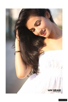 Sonal Chauhan Unseen Latest Gorgeous Hot Photoshoot April 2014