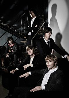 Mando Diao I Fall In Love, Falling In Love, My Love, Music Icon, My Music, 2000s Music, You Make Me Laugh, Musical, Punk