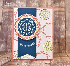stampin up eastern beauty cards pinterest - Yahoo Image Search Results