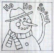 free rug hooking patterns   Archive: Free Rug Hooking Patterns!