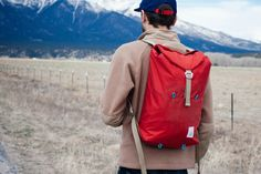 Image of Topo Designs 2014 Spring/Summer Trail Pack