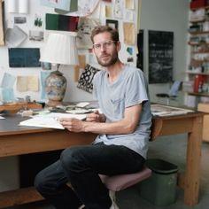 Jody Rogac Environmental Portraits