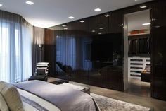 Kensington Place by Casa Forma - walk in closet Modern Bedroom, Master Bedroom, Kensington Place, Interior Styling, Interior Design, Walk In Closet, Luxury, Places, House