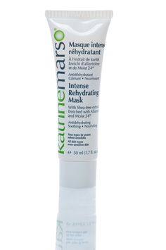 Masque intense réhydratant Intense rehydrating mask #scar #healer #repair #soothes #mask #calm