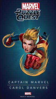 MarvelDanvers_poster_01.jpg (1080×1920)