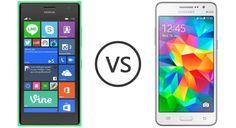 Samsung Galaxy Grand Prime vs Lumia 730 – Which One To Choose In 2015