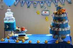 Boy Baby Shower Themes 2015   Google Search
