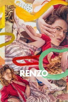 #Creative & #Art #Direction: Agustin M. Gomez #Visual #Artist (Acrylic on Canvas): Mariano Cuestas #Ph. & #Digital Art (Collage): Agustin M.Gomez #Grl: Carla Gebhart Civiles Management #St: The Villa Stylist #Produc: Luciana Ferral & Eva Luna #Assist Ph: Diego Leonardi #Mkp & #Hair: Hypo Cariddi #Thks: Vintage Poder, Carlos Veralli & Lúdica