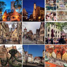 Roteiro na Alemanha: 2 Semanas entre Leipzig, Berlim e Rota Romântica
