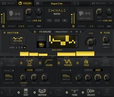 "Output has announced the release of Exhale, which they have dubbed ""the first truly modern"" vocal engine. ""As musicians, we've always wanted a vocal instrument that was cool, creative a…"