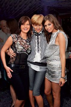 old pics of Dasha Zhukova