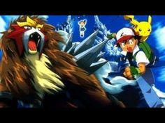 Pokemon - Spell Of The Unknown [Full Movie HD]