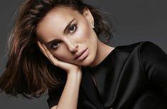 Natalie Portman está grávida do segundo filho