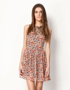 Buy online shirts, dresses, jeans, shoes and much more. Fashion For Petite Women, Office Fashion Women, Plus Size Fashion, Maxi Robes, Girls Dresses, Summer Dresses, Fashion Over 40, Moda Online, Flower Dresses