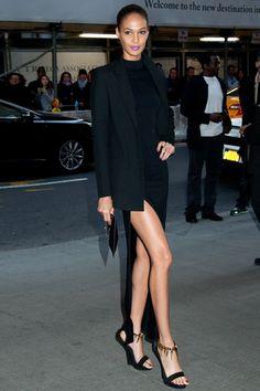 Style Crush: Joan Smalls | frivolousfringe