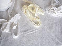 Tipos de Elástico Para Lencería -Primera Parte- | El Taller de Mariette Diy Clothes, Sewing Projects, Sneakers, Bikinis, Crafts, Shoes, Sexy, Fashion, Scrappy Quilts