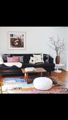 Colour Pallet Home Decor