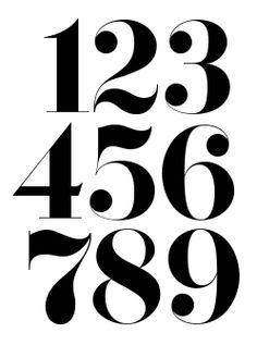 Bella Font designed by Rick Banks. Cute Typography, Typography Alphabet, Japanese Typography, Vintage Typography, Typography Poster, Number Typography, Number Fonts, Handwritten Typography, Modern Typography