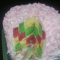 Inside Checkerboard cake #cake  #bakery #yummy #cakes #vanillacupcakes #homemade #bake #homemadecakes #foodporn  #sugar #truecooks #lovetobake #instafood #eat #cakepic #cake #homemade #rainbowcake #workingmom #foodphotography #foodgram #foodpassion #instacake #instafood #instapic #rosecake #swiralcake #swiral #buttercream #icing #buttercreamicing #multicolor #checkerboard