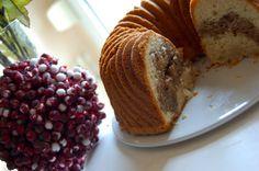 receta bundt cake