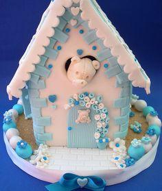 Teddy Bear House