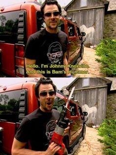viva la bam probably the best episode