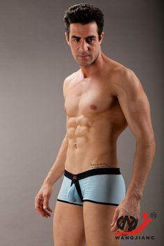 Sale-Blue-Man-Sexy-Nightwear-Cotton-Underwear-Men_9009012_3.bak.jpg (733×1100)