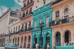 Now accepting any and all Cuba recommendations. Specially must see sites and town destinations. Ready set GO!