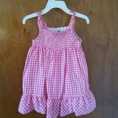 Pink- 24 Month Carter's Dress. Perfect for Spring and Fall! could...