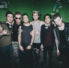 Crown The Empire ♡ One of my fav is not my favorite bands